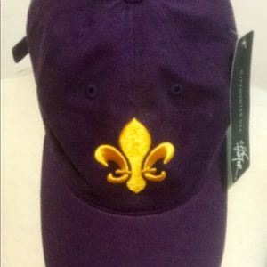 LSU Cat hat